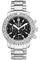 Air Command Flyback Chronograph Stainless Steel Automatic
