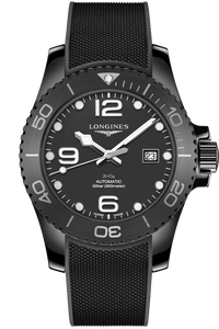 All-Black Ceramic HydroConquest