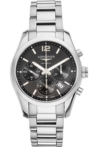 Conquest Classic Stainless Steel Automatic