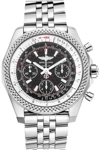 Bentley B06 S Stainless Steel Automatic