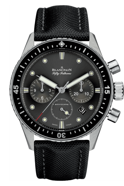 Blancpain Fifty Fathoms Chronograph (5200-1110-B52A