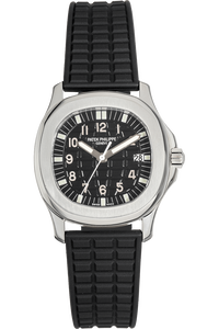 Aquanaut Reference 4960 Stainless Steel Quartz
