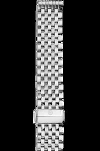 Deco II 18MM Stainless Steel Bracelet