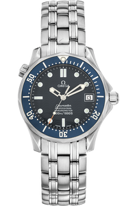Seamaster Diver 300 Co-Axial Stainless Steel Automatic