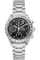 Speedmaster Michael Schumacher Limited Edition Stainless Steel Automatic