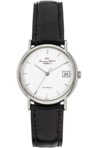 Portofino Stainless Steel Automatic