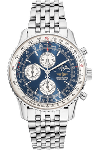 Navitimer Olympus Stainless Steel Automatic