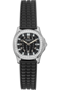 Aquanaut Reference 4961 Stainless Steel Quartz