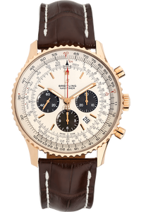 Navitimer 01 Rose Gold Automatic