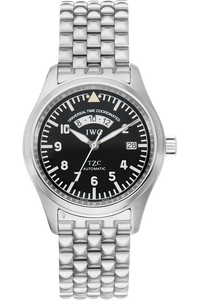 Pilot's UTC Stainless Steel Automatic