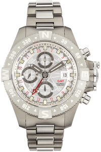 Engineer Hydrocarbon Spacemaster Orbital LE Titanium Automatic