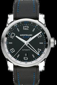 TimeWalker Voyager UTC - Special Edition
