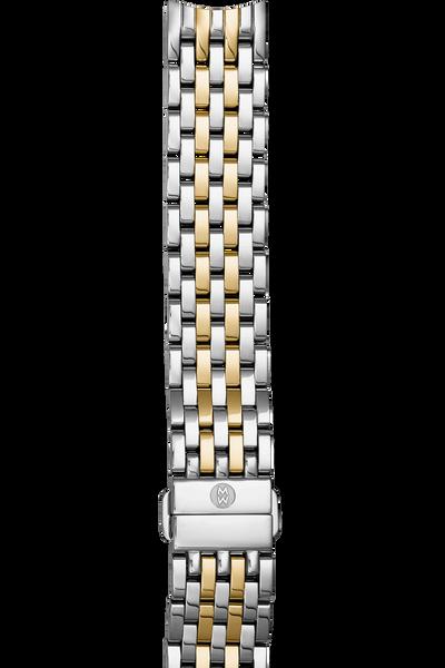 18MM Sidney Two-Tone Bracelet