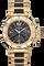 Pasha Seatimer Chronograph Yellow Gold Automatic