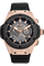 King Power UNICO Flyback Chronograph Rose Gold Automatic