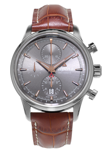 Alpiner Automatic Chronograph