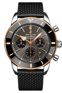 Superocean Heritage B01 Chronograph 44 Limited Edition