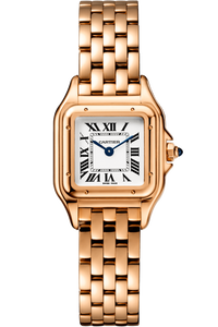 Panthère de Cartier Small Pink Gold