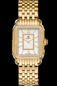 Deco II Diamond Gold
