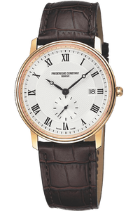 Classics Gents Small Seconds Quartz