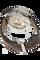 Railmaster XXL Chronometer Stainless Steel Manual
