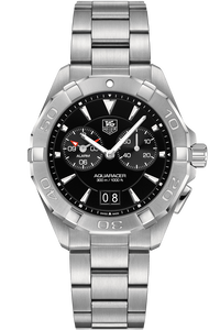 Aquaracer Quartz Alarm