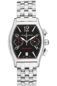 Michelangelo Chronograph Stainless Steel Automatic