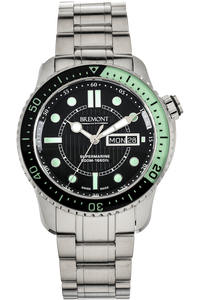 Supermarine 500 Stainless Steel Automatic