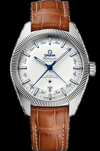 Constellation Globemaster Co-Axial Master Chronometer 41MM