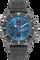 Superocean Heritage Blacksteel PVD Stainless Steel Automatic