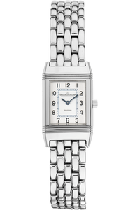 Reverso Lady Stainless Steel Quartz