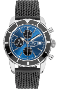 SuperOcean Heritage Chronograph 46 SE Stainless Steel Automatic