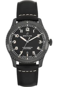 Navitimer 8 PVD Stainless Steel Automatic