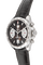 Grand Carrera Calibre 17 RS Chronograph Stainless Steel Automatic