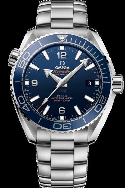 Seamaster Planet Ocean 600 M Omega Co-Axial Master Chronometer