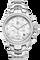 Link Chronograph Stainless Steel Quartz