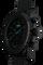 46mm Chrono Black IP