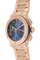 Classic Fusion Chronograph Rose Gold Automatic