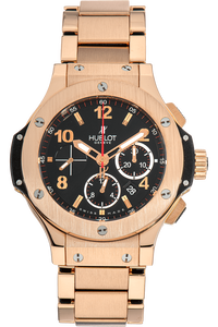 Big Bang Chronograph Rose Gold Automatic