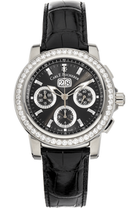 Patravi Chronograph Stainless Steel Automatic