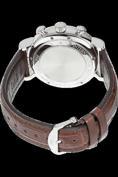 quality design 58a5c 5696f Pre-Owned IWC Portofino Chronograph (IW391007)