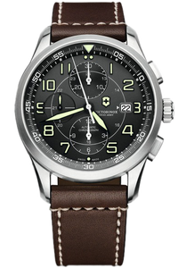 AirBoss Mechanical Chronograph