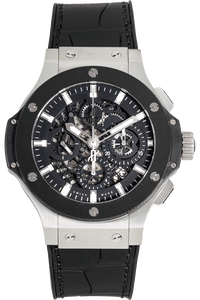 Big Bang Aero Bang Stainless Steel Automatic