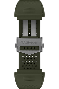 TAG Heuer Connected Watch Strap, Khaki