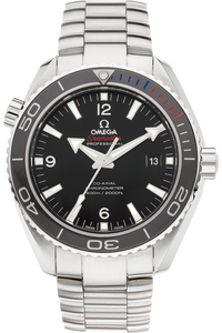 Seamaster Planet Ocean Sochi 2014 Stainless Steel Automatic