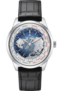 Geophysic Universal Time