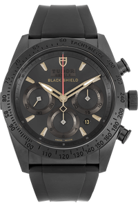 Fastrider Black Shield Ceramic Automatic
