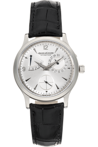 Reserve de Marche Master Control Stainless Steel Automatic