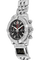 Chronomat Blackbird Limited Edition with Co-Pilot A80173 Module Stainless Steel Automatic