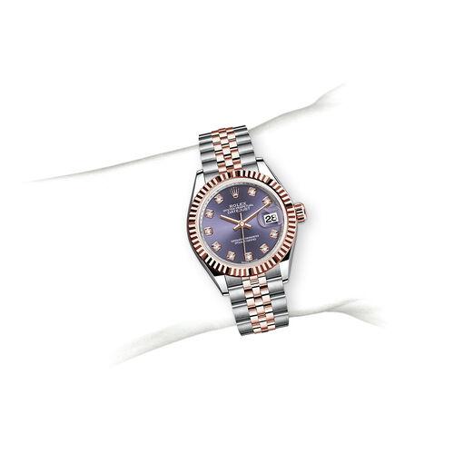 Rolex Lady Datejust 28 279171 0015